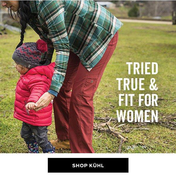 Shop Kuhl at T9 >