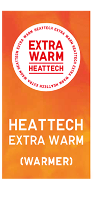 HEATTECH EXTRA WARM (WARMER)