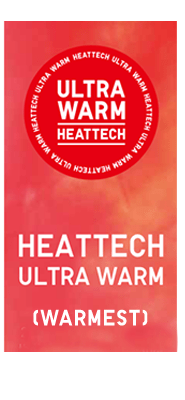 HEATTECH ULTRA WARM (WARMEST)