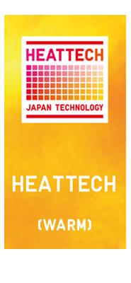 HEATTECH (WARM)
