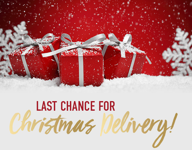 Last Chance For Christmas.H Samuel Last Chance For Christmas Delivery Milled