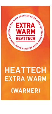 HEATTECH EXTRA WARM (WARMER)