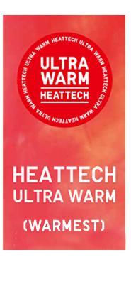 HEATTECH ULTRA WARM (WARMEST)