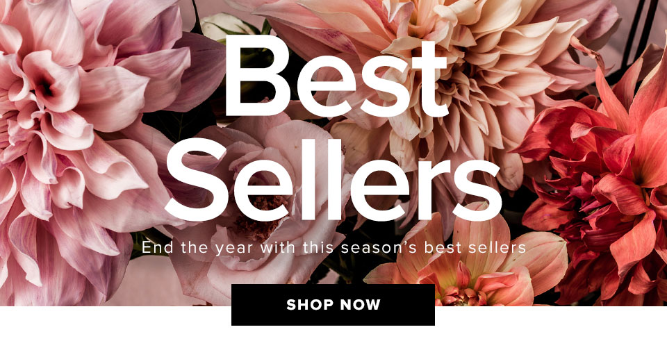 Best Sellers. End the year with this season's best sellers. Shop now.