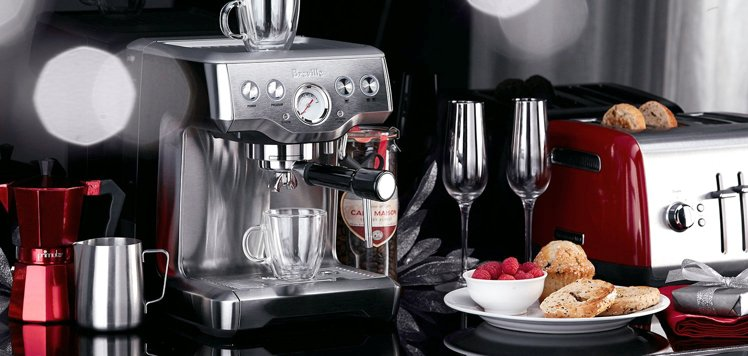Up to 60% Off Kitchen Electrics