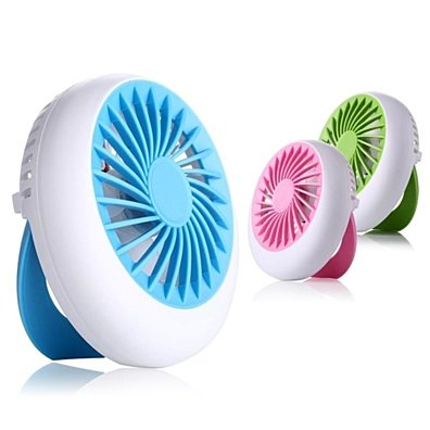 STYLEDOME Portable & Rechargeable USB Fan
