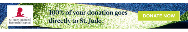ST. JUDE | DONATE NOW