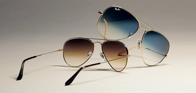 Ray-Ban for Women & Men