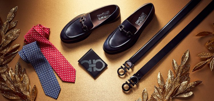 Up to 60% Off Salvatore Ferragamo
