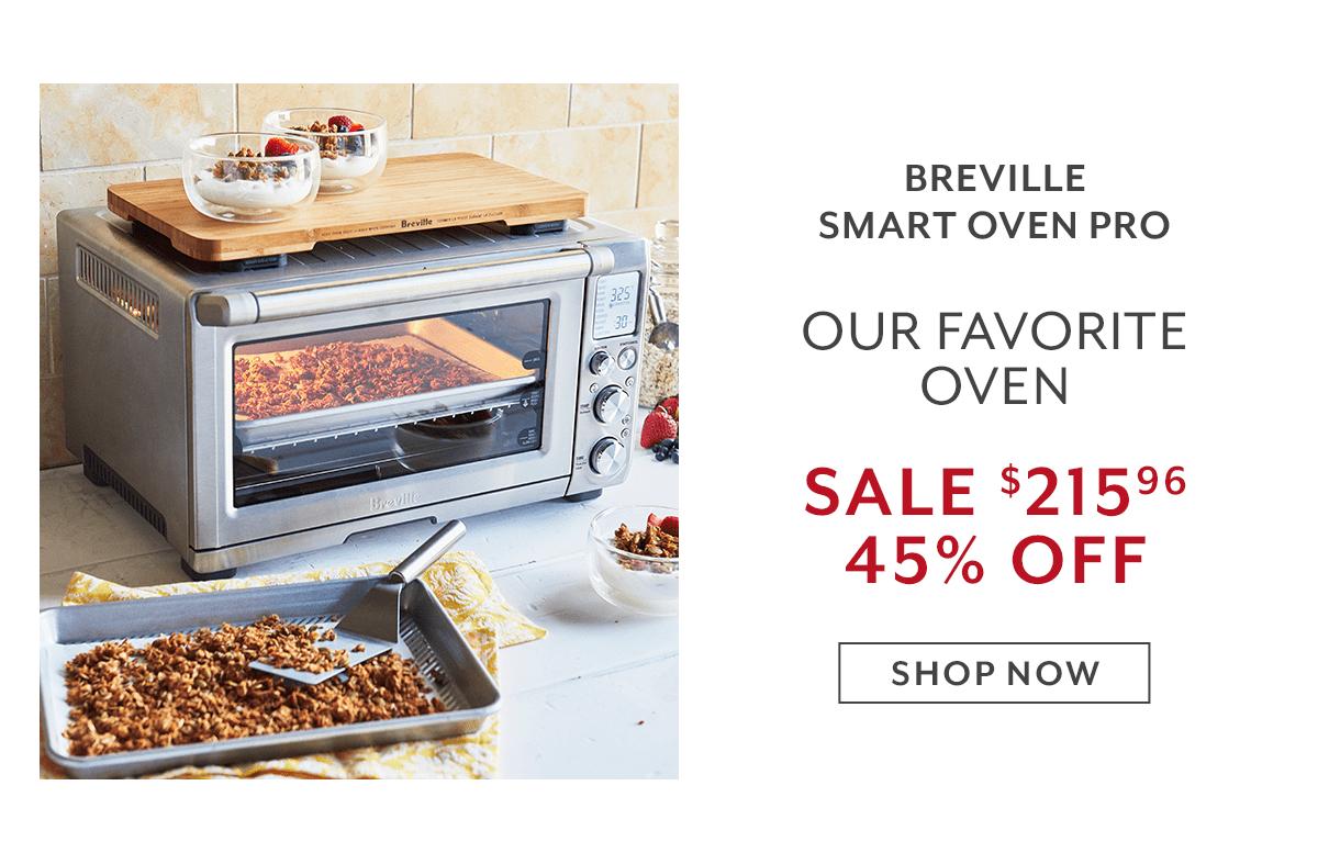 Breville Smart Oven Pro