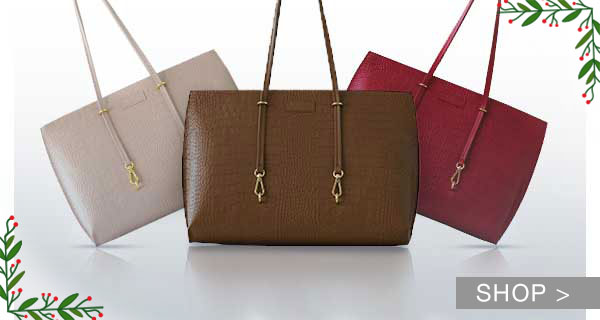 SYLVIO TOSSI BAGS AND ACCESSORIES