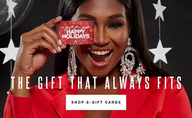 Need last minute gifts? Shop E-gift cards  - Shop Now