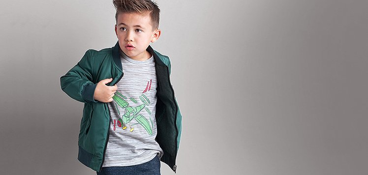 Prints & More for Boys With Wes and Willy