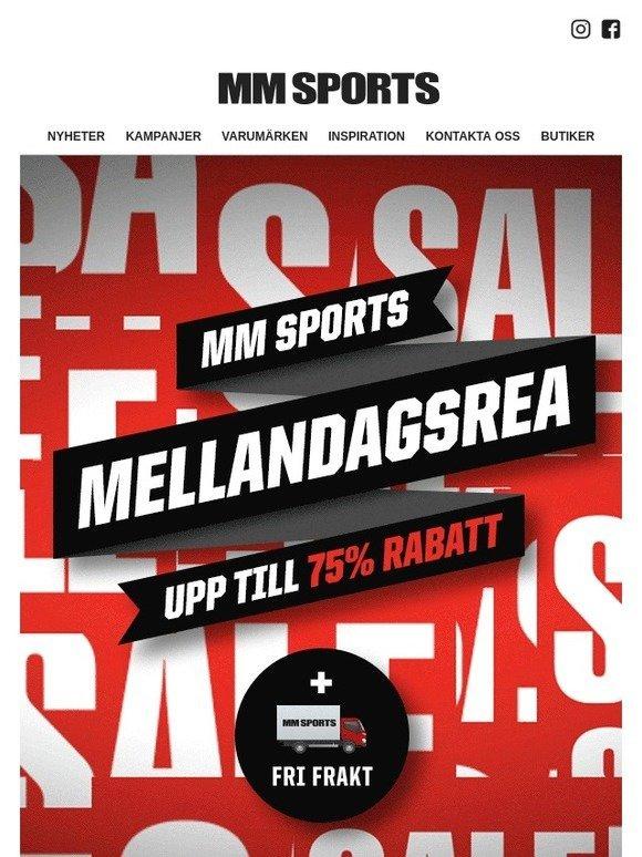 mm sports rabatt