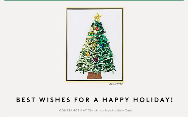 From our family to yours.