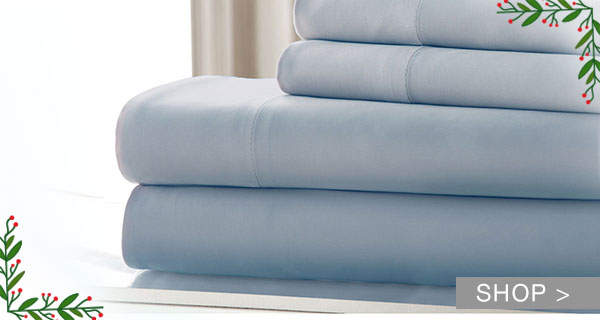 SHEETS UNDER $49.99