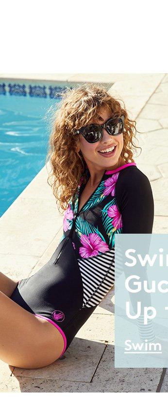 Swim & Gucci Up to 60% Off | Swim