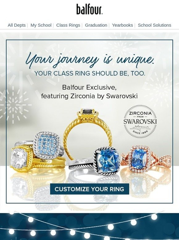 Balfour: After Christmas Sale! Up to 50% Off | Milled