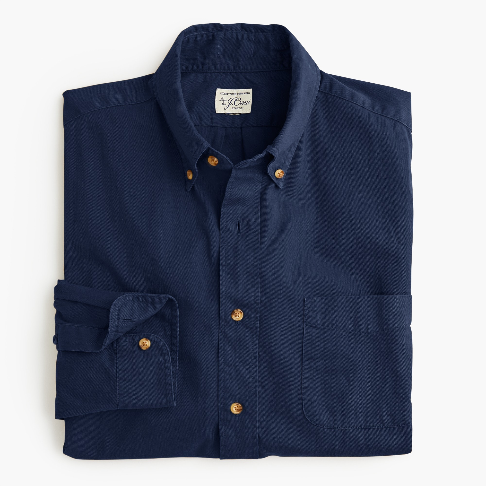 The 1987 twill shirt