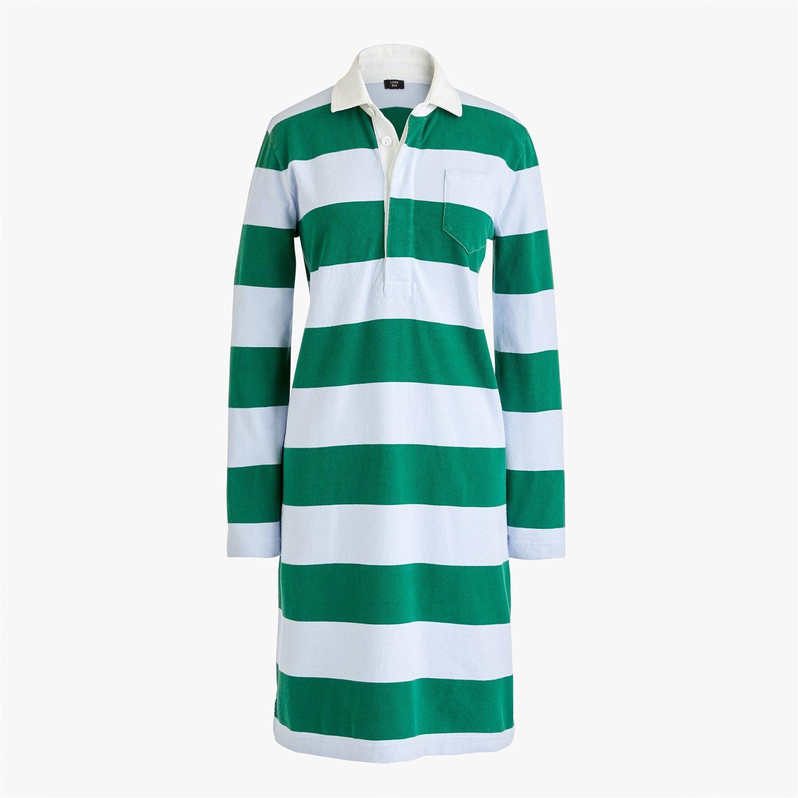 Classic Women's 1984 rugby shirtdress