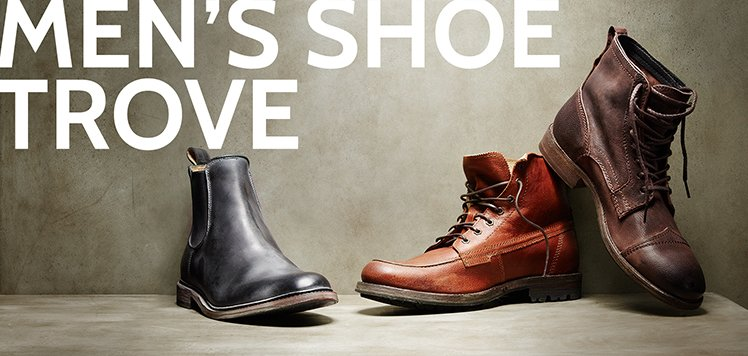 Up to 75% Off Shoes