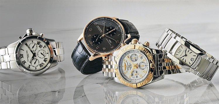 2018 Rewind: Top-Selling Men's Watches