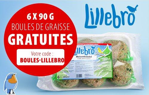 Zooplus FR  Vite   6 boules de graisse offertes et toujours les ... 87f882de0fd7