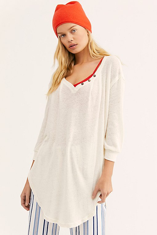 Beachside Tunic