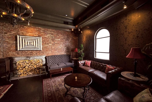 Celebrate New Years Eve 2019 With Bygone Glamour And Vintage Vibes At Hill Dale A Prohibition Era Lounge Nestled In The Heart Of Lower East Side