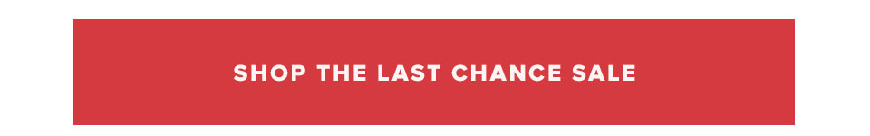 Shop Last Chance Sale