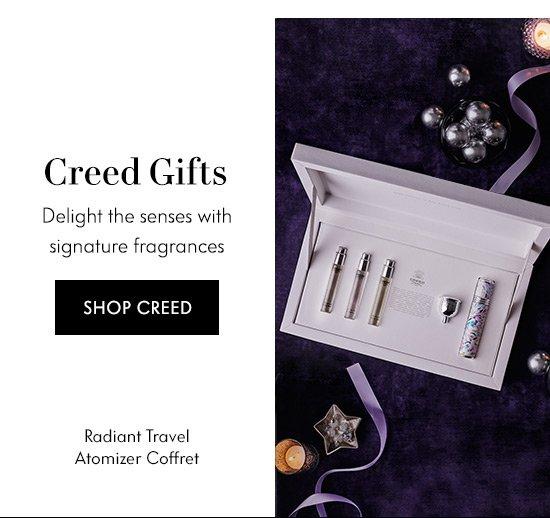 Shop Creed