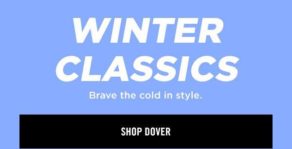 Shop DOVER