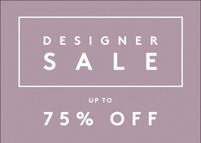 Designer Sale: Shop Your Siz.