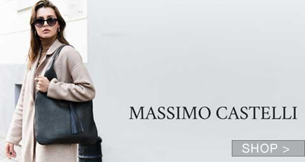 MASSIMO CASTELLI BLOWOUT