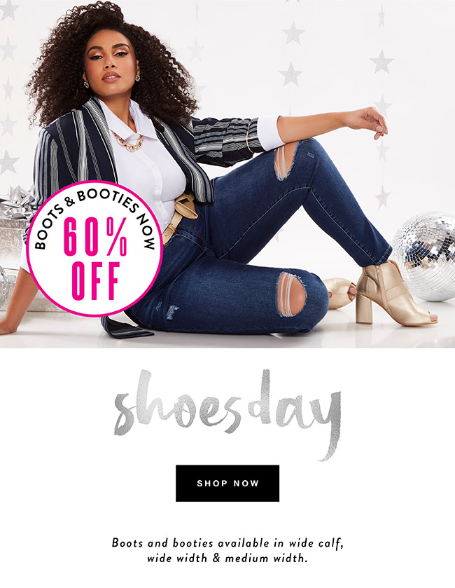 Boots and Booties Now 60% off - Shop Now
