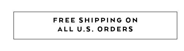 FREE SHIPPING US
