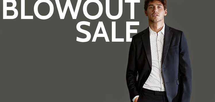 Up to 75% Off Men's