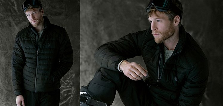 Conquer the Slopes in Style