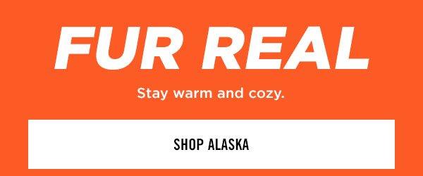 Shop ALASKA
