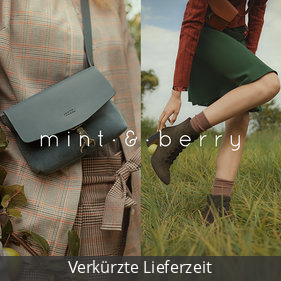mint&berry - Shoes & Accessories