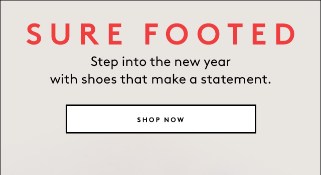 Set your tone for the year ahead.