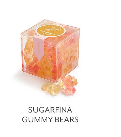Sugarfina Gummy Bears