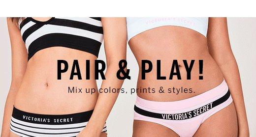 Pair & Play!