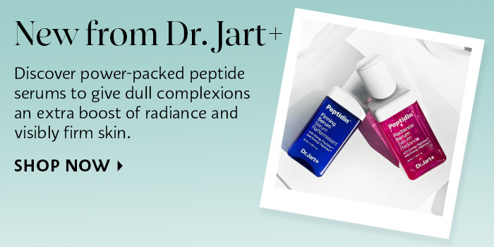 Dr. Jart+ Serum Collection