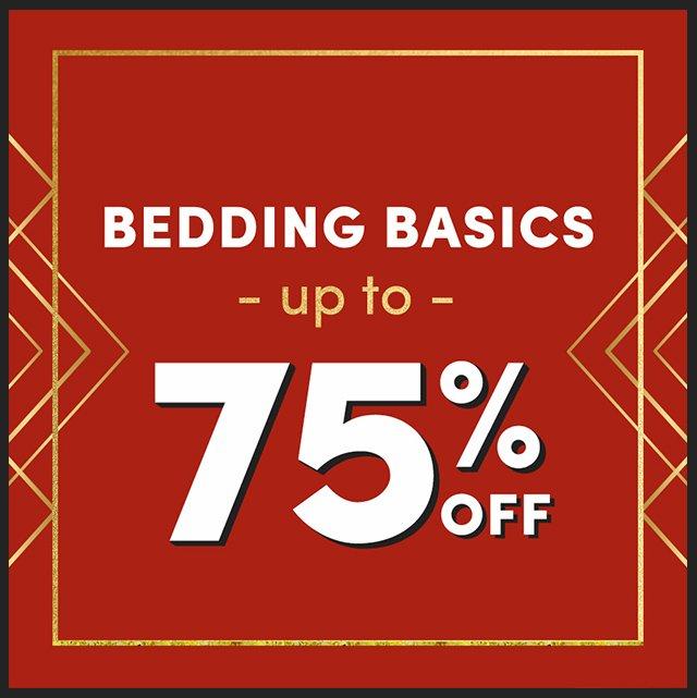 Bedding Basics