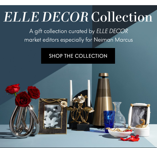 Shop Elle Decor