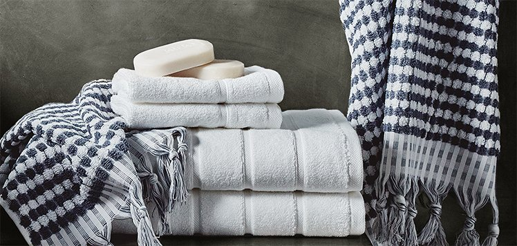 Up to 75% Off Chortex & More Towels