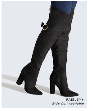 SHOP PAISLEY