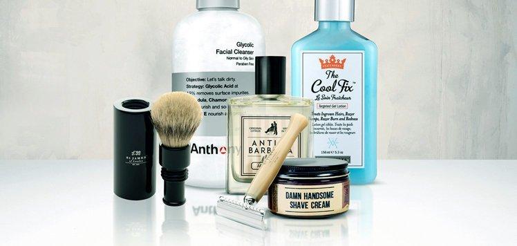 Designer Grooming & Cologne