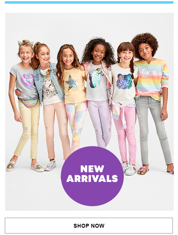 New Arrivals Jeggings